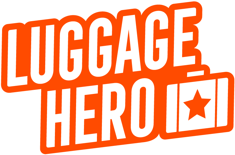Luggage storage in Paris with LuggageHero
